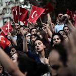 [DallaRete] Turchia – Piazza Taksim condannata, polizia impunita