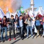 [DallaRete] Con il popolo curdo, contro il terrorismo di Stato. Martedì 13 ott. h. 19 @SanBabila Milano, Mobilitazione cittadina