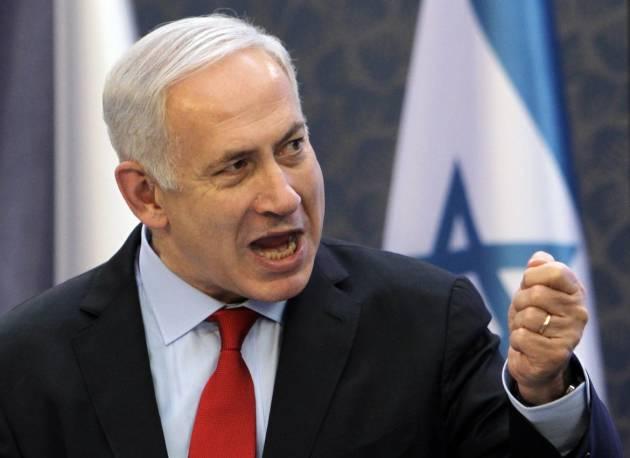 [DallaRete] Ora i palestinesi sono responsabili anche dell'Olocausto