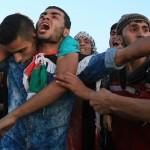 [DallaRete] Ancora morti: la Palestina esplode di rabbia e dolore