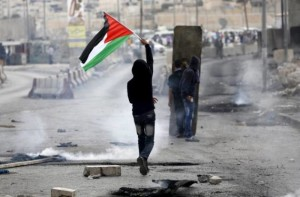 palestinian-middle-east-saeb-erekat-clashes