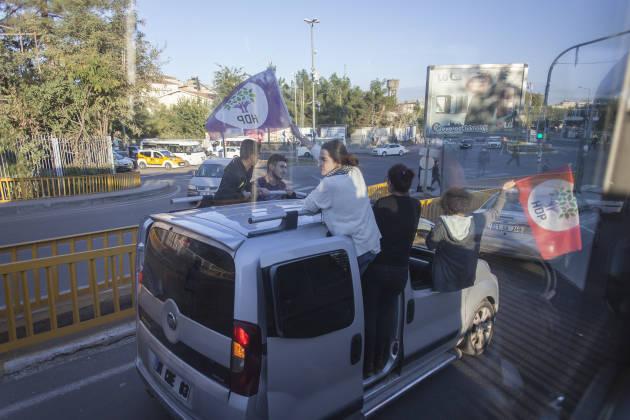 Ahmed (Diyarbakir) verso le elezioni in Turchia