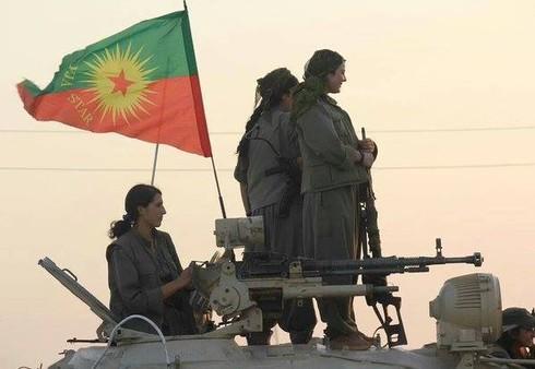 [DallaRete] Via l'Isis da Sinjar grazie all'unione di tutti i combattenti curdi