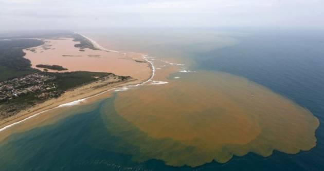 [Dalla Rete] Rio Doce, disastro ambientale in Brasile