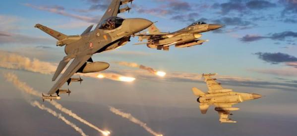 [DallaRete] Intensi bombardamenti dei militari turchi sulle aree della guerriglia curda