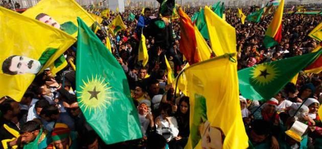 [DallaRete] Il PKK si è costituito 37 anni fa