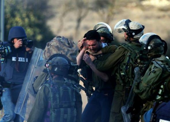 [DallaRete] Israele – Pugno di ferro contro le proteste interne
