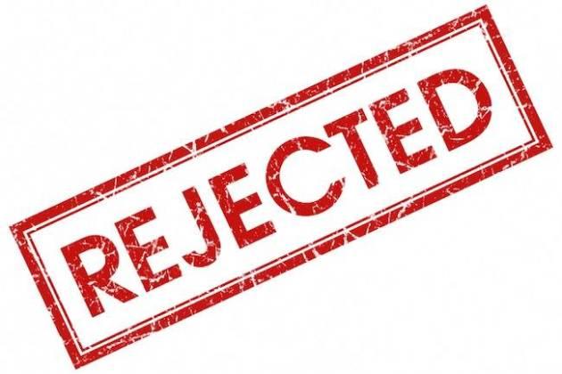 [DallaRete] TAR: rigettata la richiesta di sospensiva dello sgombero del campo di via Idro. Il commento del Naga