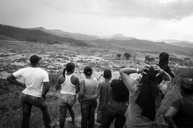 Rio Doce| BHP Billiton e Vale: licenza di uccidere