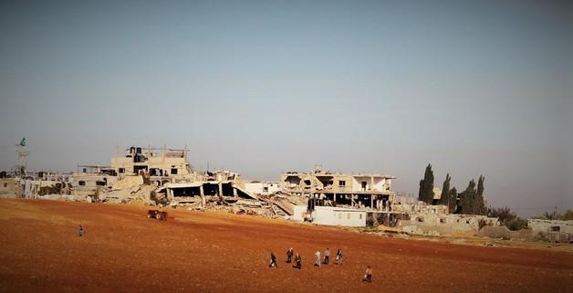 [DallaRete] Israele ammette: spruzzati erbicidi su Gaza