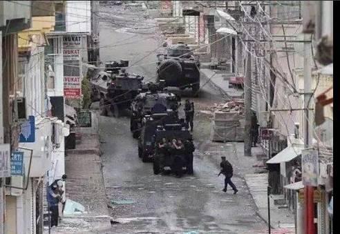 """[DallaRete] Per Erdogan e i generali turchi i civili curdi uccisi negli ultimi mesi sono """"terroristi"""""""