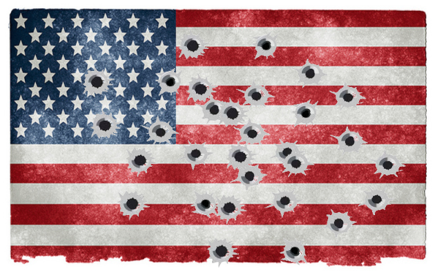 [DallaRete] La polizia Usa nel 2015 ha ucciso 969 persone