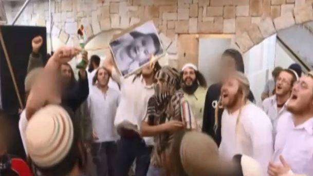 """[DallaRete] Israele – L'ombra dello Shin Bet nel """"matrimonio dell'odio"""""""