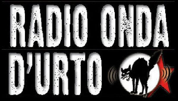 [DallaRete] Radio Onda d'Urto compie trent'anni, un brindisi antagonista