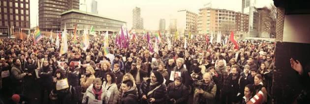 Qualche nota su sessismo e destre in Europa (da Rsm & Casc Lambrate)