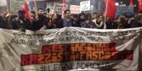 #MaiConSalvini – Contro le destre europee