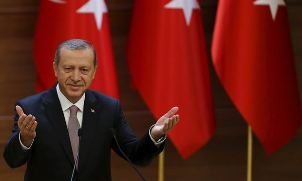 [DallaRete] Gaffe di Erdogan: «In Turchia farei come Hitler»