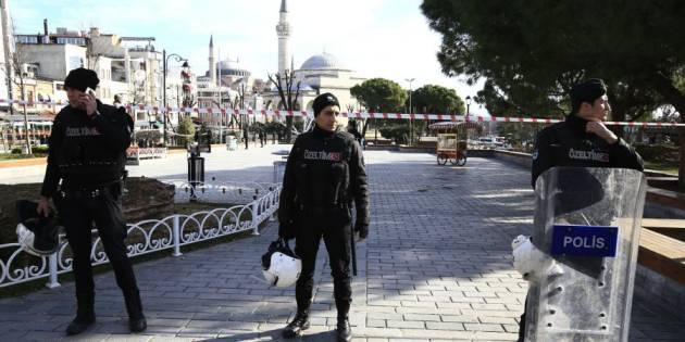 [DallaRete] Cosa ha detto Erdogan dopo l'attentato di Istanbul?