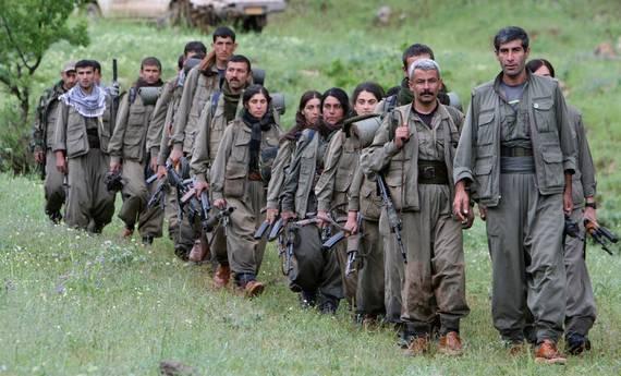 [DallaRete] Il proposito di Erdogan per il 2016: neutralizzare il Pkk