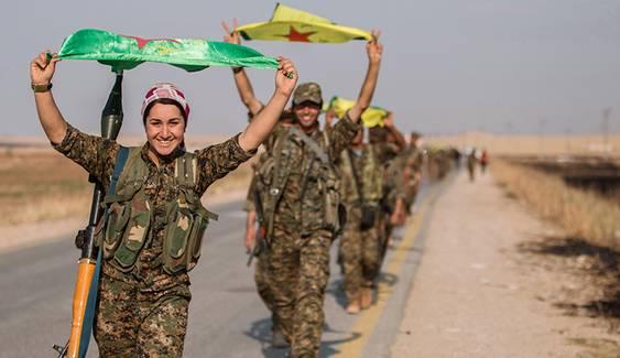 [DallaRete] Siria – L'Onu esclude i Kurdi dal negoziato