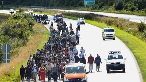 [DallaRete] Da oggi in Danimarca si possono depredare i profughi per legge