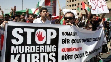 """Turchia: """"non saremo parte di questo crimine"""""""