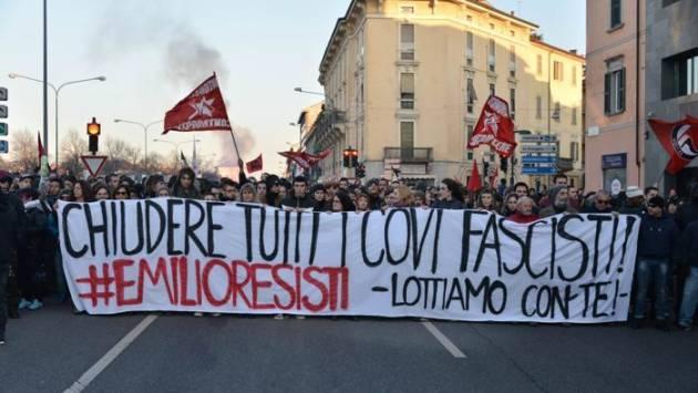 [News] Cremona – Alte richieste di pena per il corteo antifascista del 24 Gennaio 2015