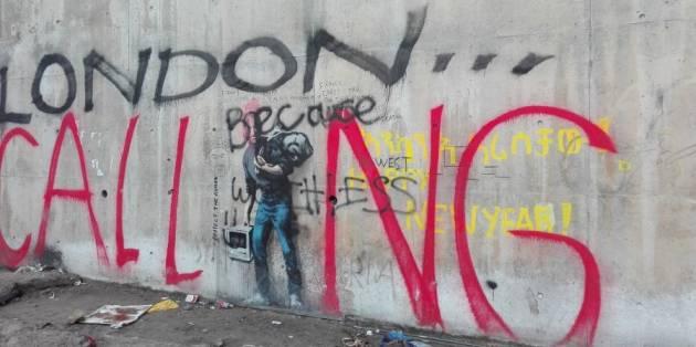 [DallaRete] Migliaia al corteo no border a Calais, cariche e scontri