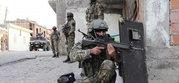 [DallaRete] Turchia – Appello per la pace come reato penale