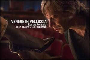 Cinezam_venere in pelliccia @ Zam - Zona Autonoma Milano