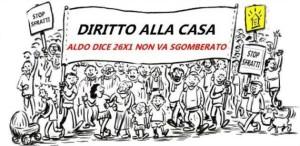 Presidio - Aldo Dice 26x1 deve continuare a vivere! @ Milano