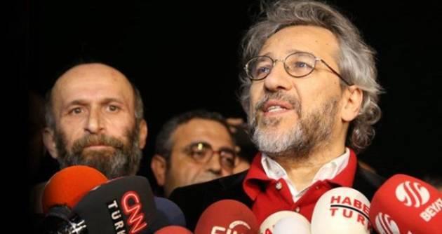 [DallaRete] Turchia/Siria. Dundar e Gul liberi, sfida al legame Erdogan-Isis