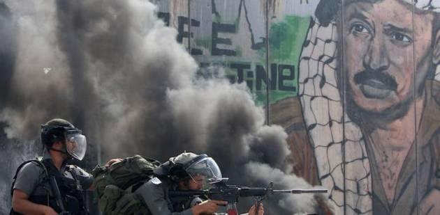 A proposito di Palestina