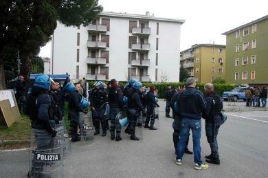[DallaRete] Padova – Ennesimo attacco ai movimenti di lotta per la casa