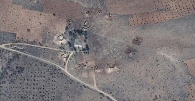 [DallaRete] La Turchia spara contro postazioni delle forze democratiche in Siria ad Afrin e Azaz