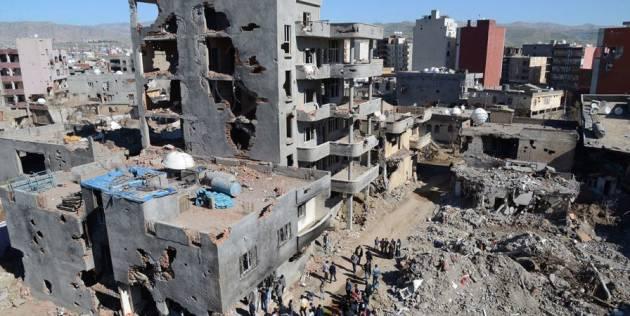 [DallaRete] Kurdistan – Il racconto di un massacro contemporaneo