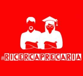 #RicercaPrecaria – L'incontro in Bicocca