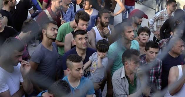 [DallaRete] Lesbo, le conseguenze del vergognoso accordo Ue-Turchia