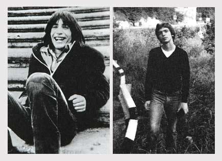 38 anni fa l'omicidio di Fausto e Iaio
