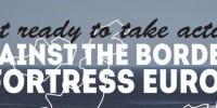 Agire contro i confini della fortezza Europa – Domenica 3 aprile tutti e tutte al Brennero