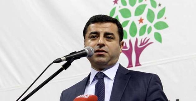[DallaRete] Kurdistan – Demirtaş sulla revoca delle immunità: cammineremo a testa alta