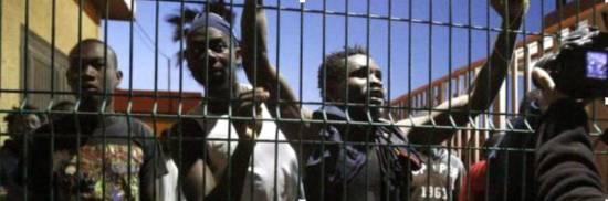 Migranti: vivere lo stigma