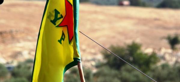 [DallaRete] YPG: L'esercito turco e i Jihadisti continuano con i loro attacchi al Rojava