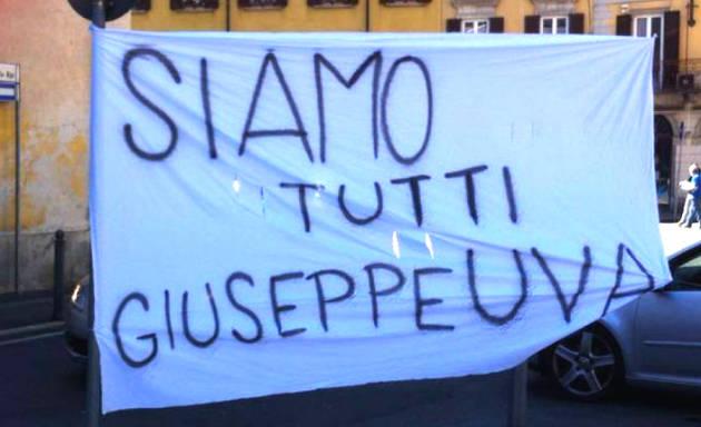 Comunicato stampa: sentenza Uva vergogna senza fine, appello alla mobilitazione
