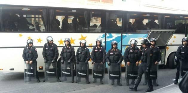 [DallaRete] Ventimiglia: rastrellamenti e deportazioni