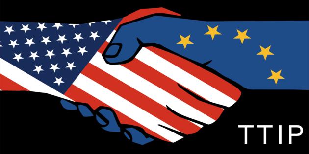 [DallaRete] Quella rapina a mano armata che chiamano TTIP