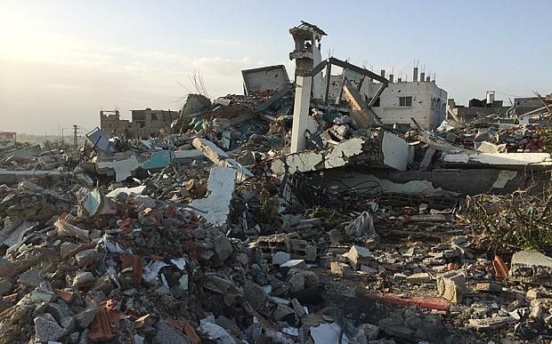 [DallaRete] Gaza – Raid aereo israeliano uccide donna palestinese