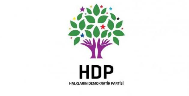 [DallaRete] Turchia – L'HDP chiama alla lotta contro la revoca dell'immunità parlamentare