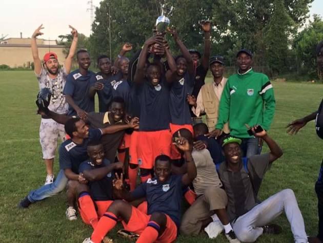 [DallaRete] Il sogno del Black Panthers FC: da via Aldini al torneo di Olinda