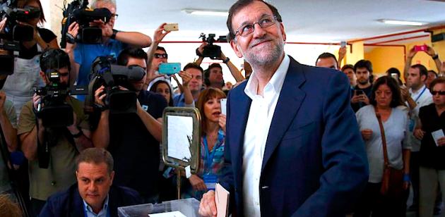 [DallaRete] Spagna: cosa dice il voto, cosa indica una mappa